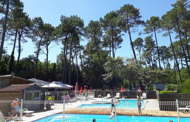 Camping Vert Bord'eau 3 - Saint-Symphorien