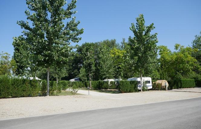 Camping Bel-air 11 - Sadirac