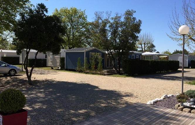 Camping Les Arbousiers 3 - Andernos-les-Bains