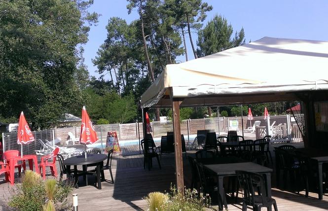 Camping Vert Bord'eau 9 - Saint-Symphorien