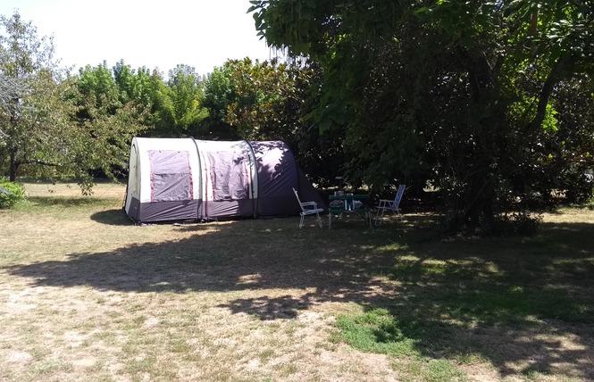 Camping Le Bilos 6 - Salles