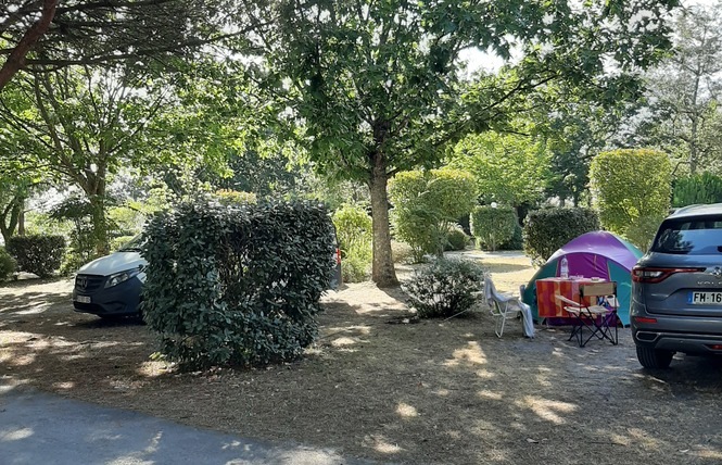 Camping Le Braou 16 - Audenge