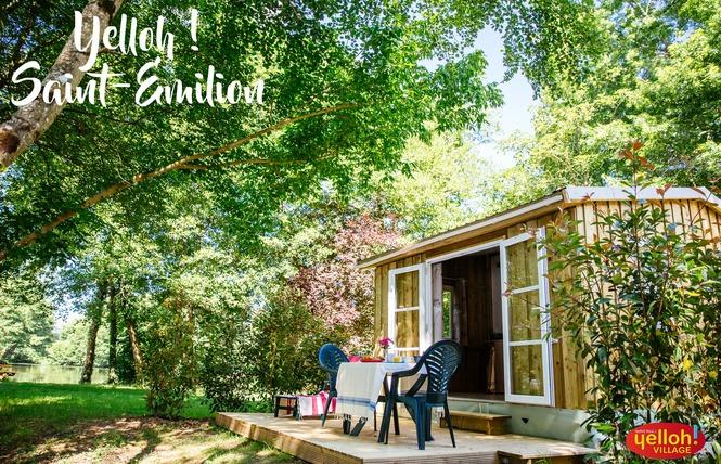 Camping Yelloh! Village Saint-Emilion 10 - Saint-Émilion