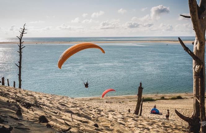 Airotel Pyla Camping 28 - La Teste-de-Buch