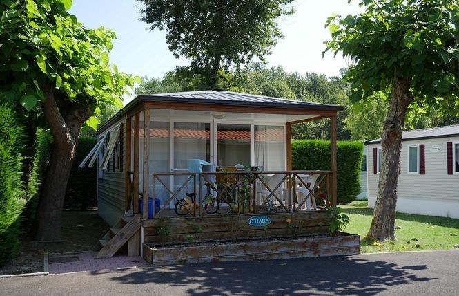 Camping Bel-air 6 - Sadirac