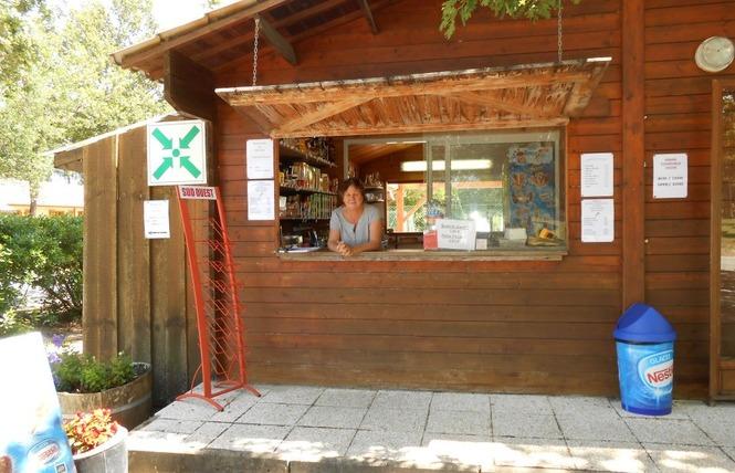 Camping Les Mimosas 2 - Carcans