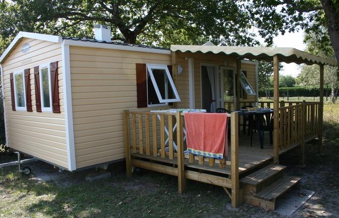 Camping Des Familles 3 - Grayan-et-l'Hôpital