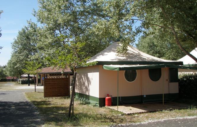 Camping Municipal de Verdalle 5 - Gujan-Mestras