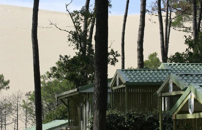 Camping De La Dune 3 - La Teste-de-Buch