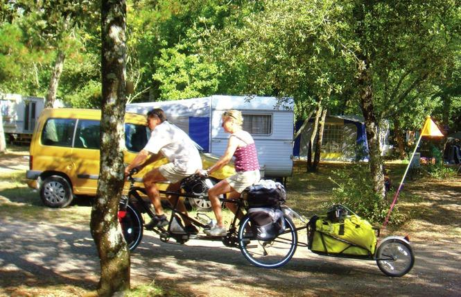 Camping Le Royannais 5 - Le Verdon-sur-Mer