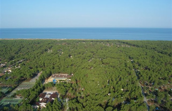 Camping Euronat 7 - Grayan-et-l'Hôpital