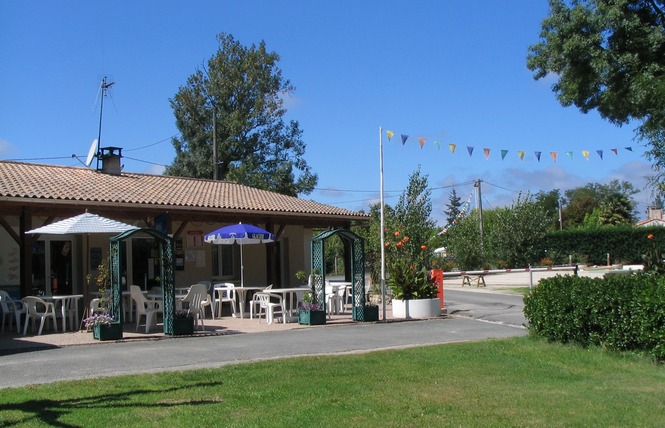 Camping Les Peupliers 13 - Vendays-Montalivet