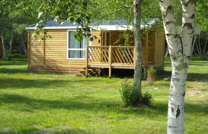 Camping Les Fougeres Lacanau 1 - Lacanau