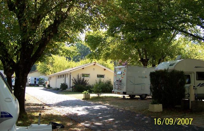 Camping Beausoleil 3 - Gradignan