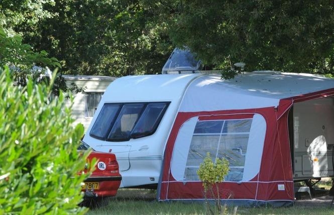 Camping Les Acacias 6 - Vensac