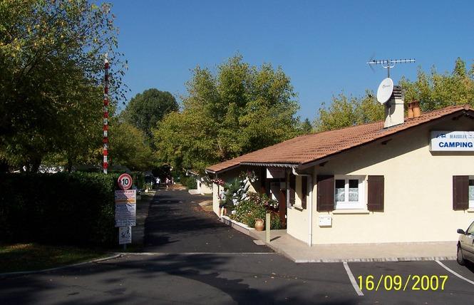 Camping Beausoleil 2 - Gradignan