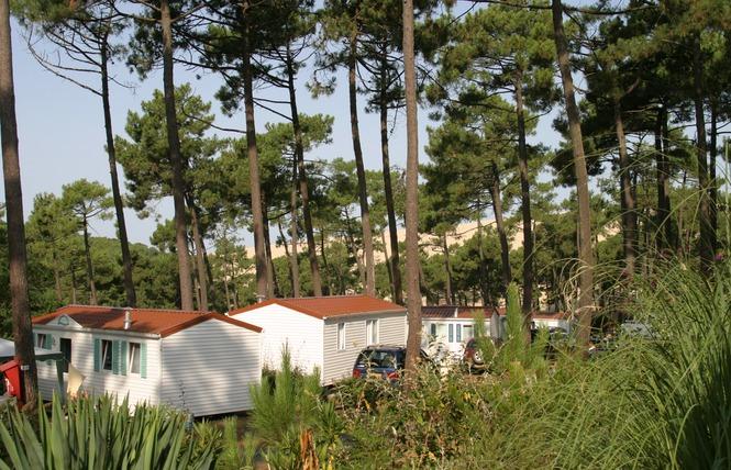 Airotel Pyla Camping 13 - La Teste-de-Buch
