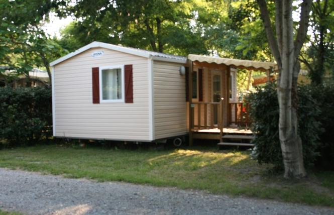 Camping Des Familles 13 - Grayan-et-l'Hôpital