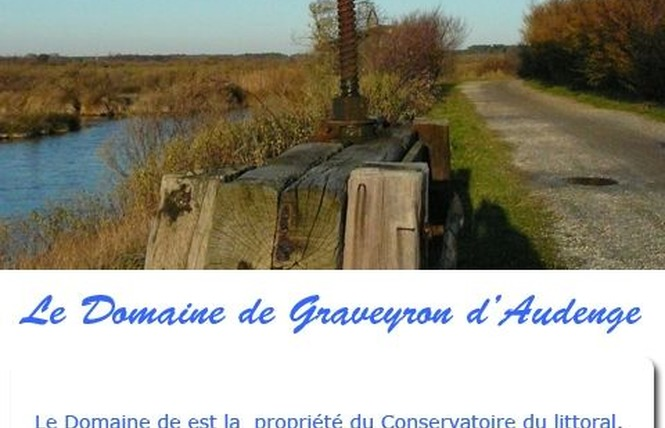 Camping Le Braou 8 - Audenge