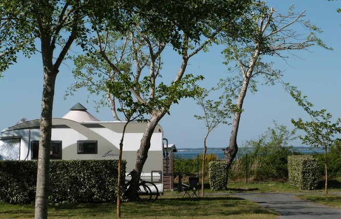 Camping Municipal de Verdalle 6 - Gujan-Mestras