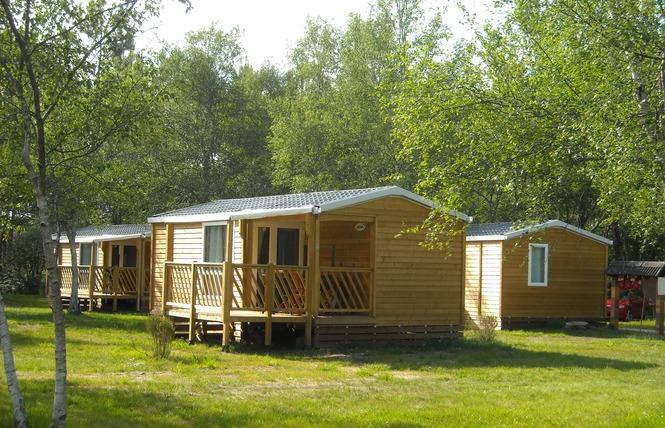 Camping Les Fougeres Lacanau 3 - Lacanau