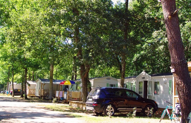 Camping Talaris Vacances 10 - Lacanau