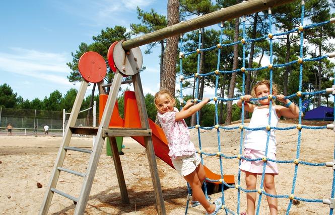 Camping Municipal La Grigne 2 - Le Porge