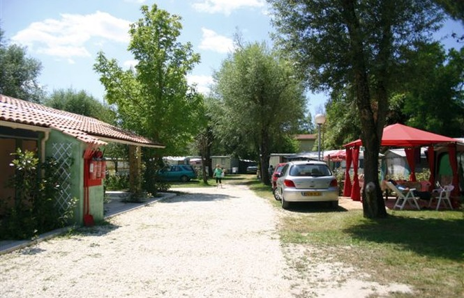 Camping Mussonville 2 - Soulac-sur-Mer