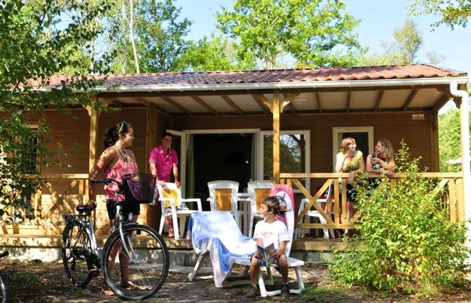 Camping Talaris Vacances 5 - Lacanau