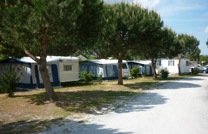 Camping Le Braou 4 - Audenge