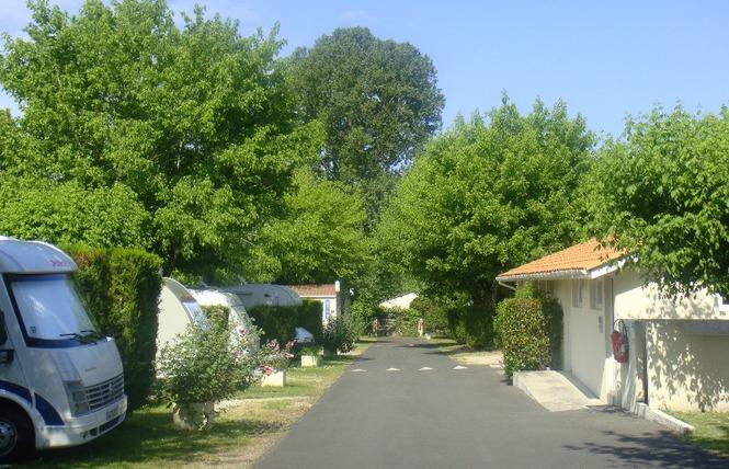 Camping Beausoleil 12 - Gradignan