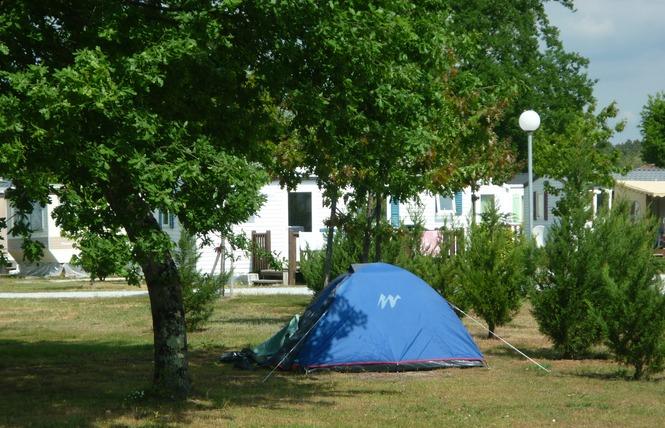 Camping Le Braou 18 - Audenge