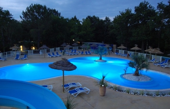Camping Talaris Vacances 3 - Lacanau