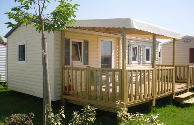 Camping Mussonville 7 - Soulac-sur-Mer