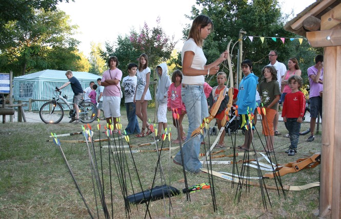 Camping Des Familles 5 - Grayan-et-l'Hôpital
