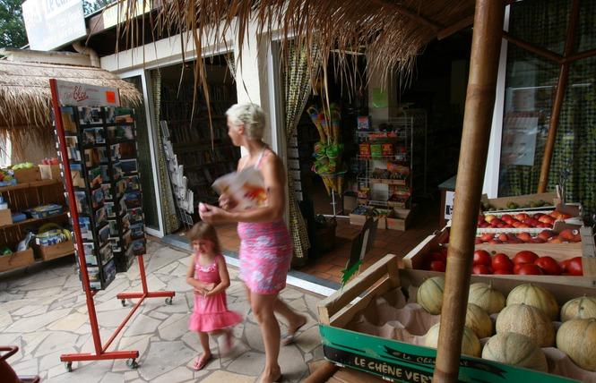 Camping Talaris Vacances 14 - Lacanau
