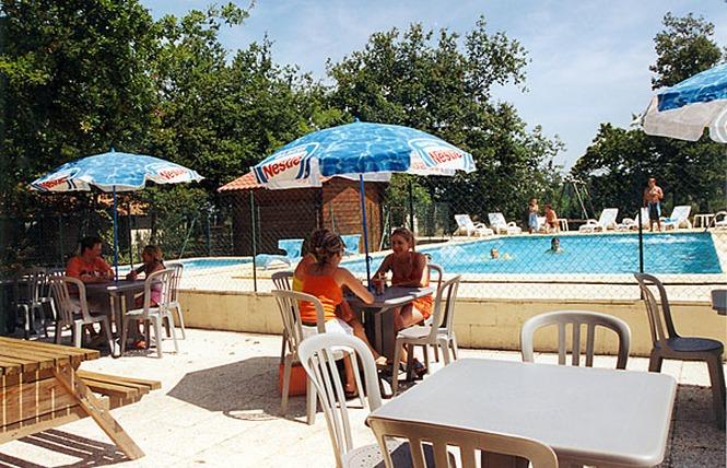 Camping Les Mimosas 3 - Carcans