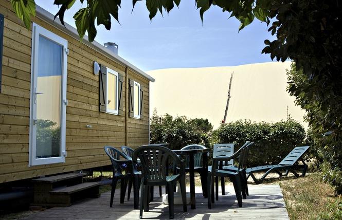Camping De La Dune 4 - La Teste-de-Buch