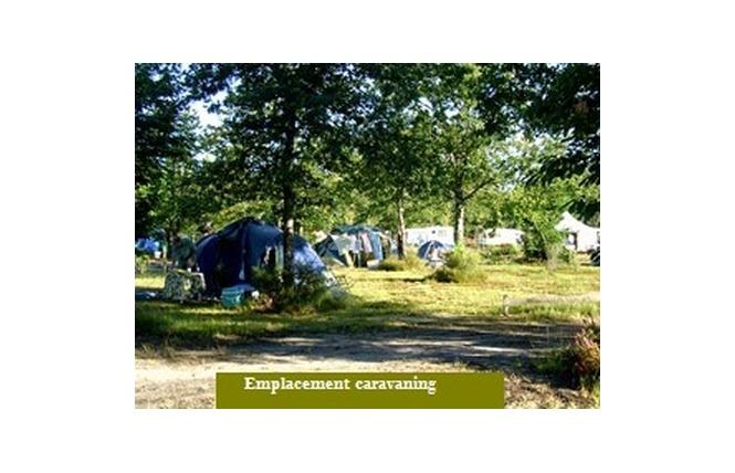 Camping le Paradis, Carcans 33 - Carcans