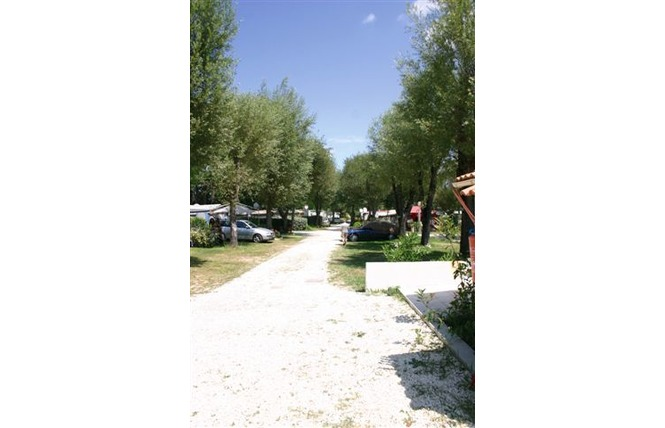 Camping Mussonville 3 - Soulac-sur-Mer