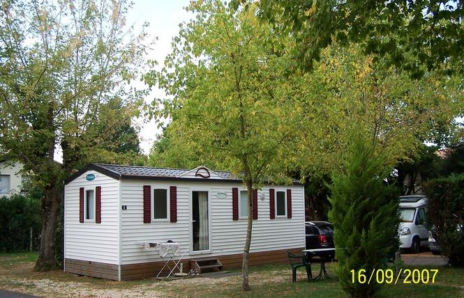 Camping Beausoleil 11 - Gradignan