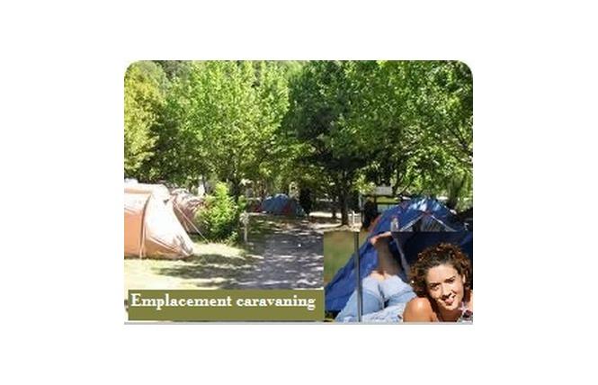 Camping le Paradis, Carcans 32 - Carcans