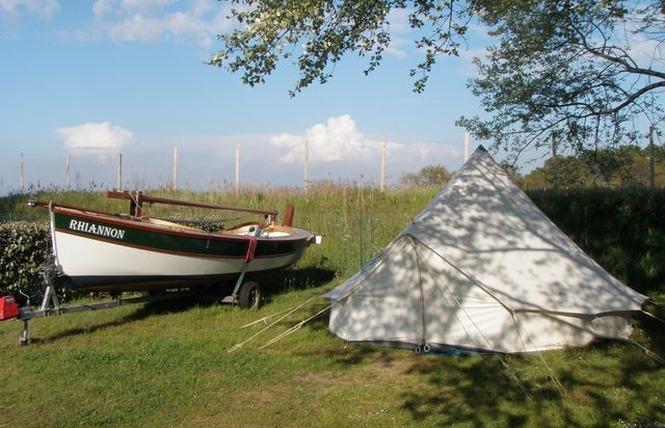 Camping Municipal de Verdalle 3 - Gujan-Mestras