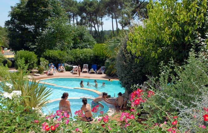 Camping Le Petit Nice 3 - La Teste-de-Buch