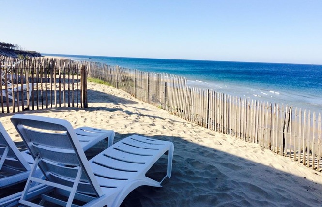 Camping Sandaya Soulac plage 7 - Soulac-sur-Mer