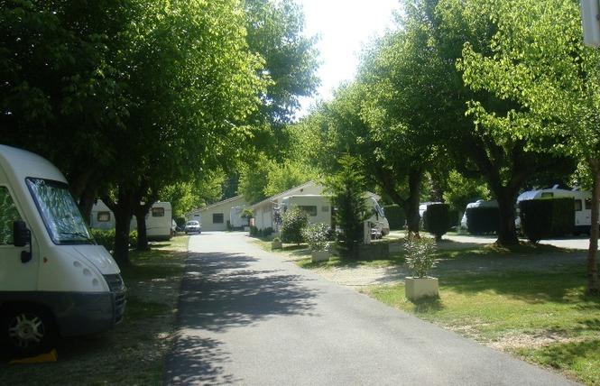 Camping Beausoleil 14 - Gradignan