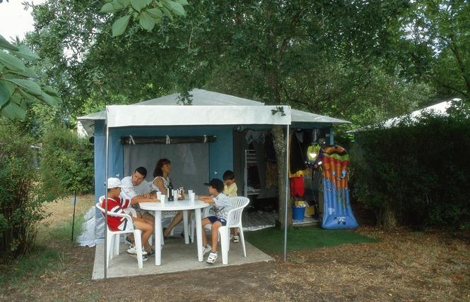 Camping Ker-helen 6 - Le Teich