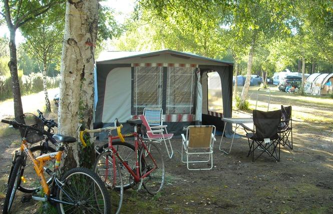 Camping Les Fougeres Lacanau 13 - Lacanau