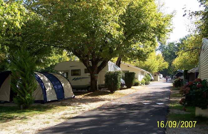 Camping Beausoleil 4 - Gradignan