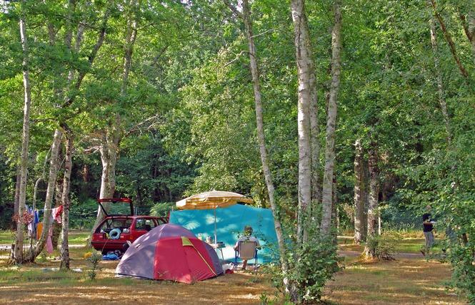 Camping Talaris Vacances 13 - Lacanau